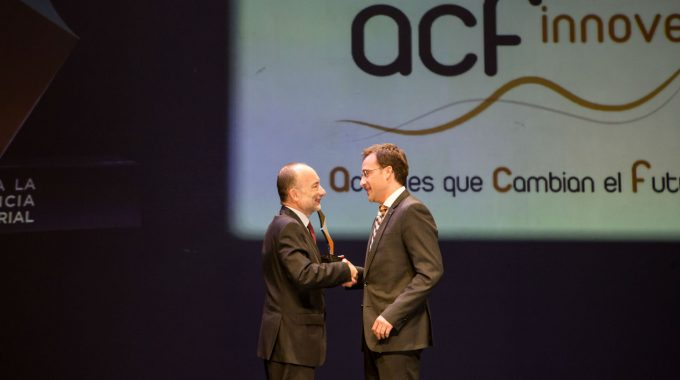 Premio PYME Excelencia Empresarial 2018 IAF